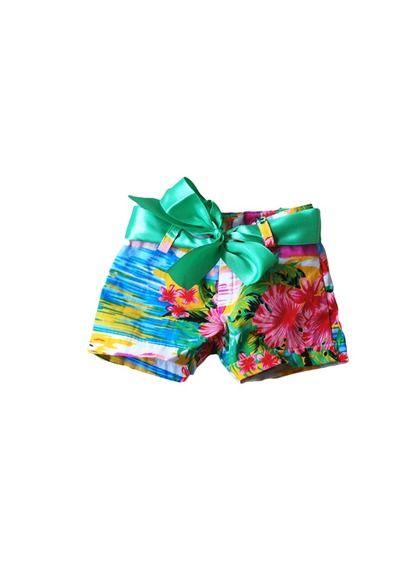 WeGirls Hawaiian Shorts
