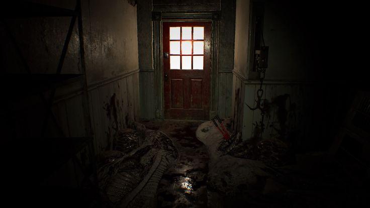 Resident Evil 7 Biohazard będzie do pobrania już niedługo na naszej oficjalnej stronie! ►ImgUr Profile: http://FaniResidentEvil7PL.imgur.com