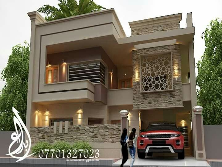 Pin By Dd Sn On Arquitetura Small House Design Architecture Bungalow House Design Home Building Design