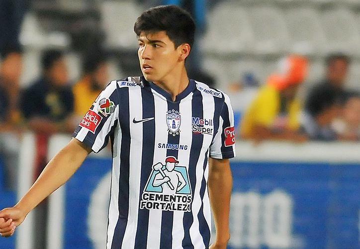 Erick Gutiérrez dejará el Pachuca para jugar en Europa - Sipse.com