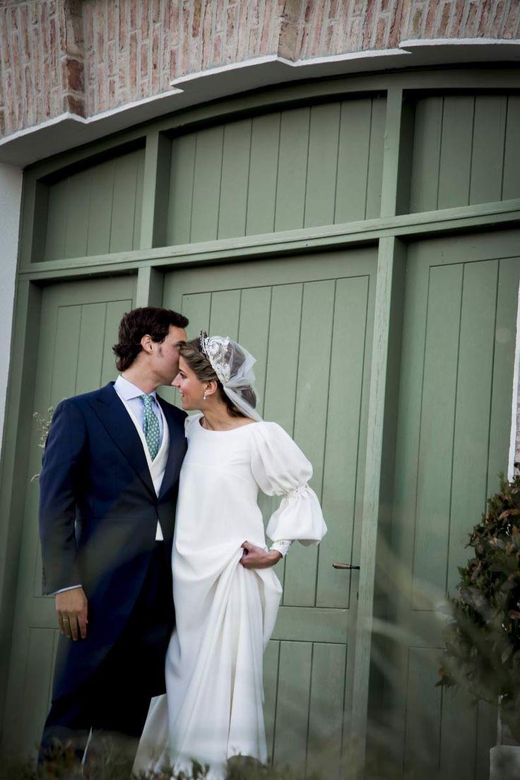 10893 best BODAS, WEDDING images on Pinterest   Brides, Bridal gowns ...