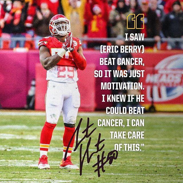 ~ Justin Houston #motivation #ChiefsKingdom #NFL