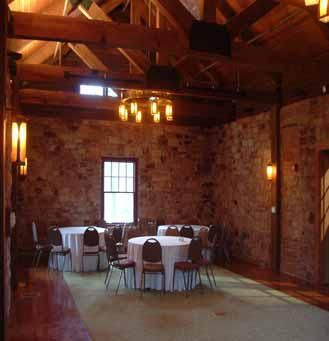 Inside View Of One The Rooms At My Future Wedding Venue Monte Sano Lodge In Huntsville Alabama
