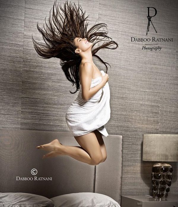 Dabboo Ratnani Calendar 2016 Is Finally Out And It Is Alluring And Chic - #DabbooRatnaniCalendar #DabbooRatnani #bollywood #celebrities #photoshoot