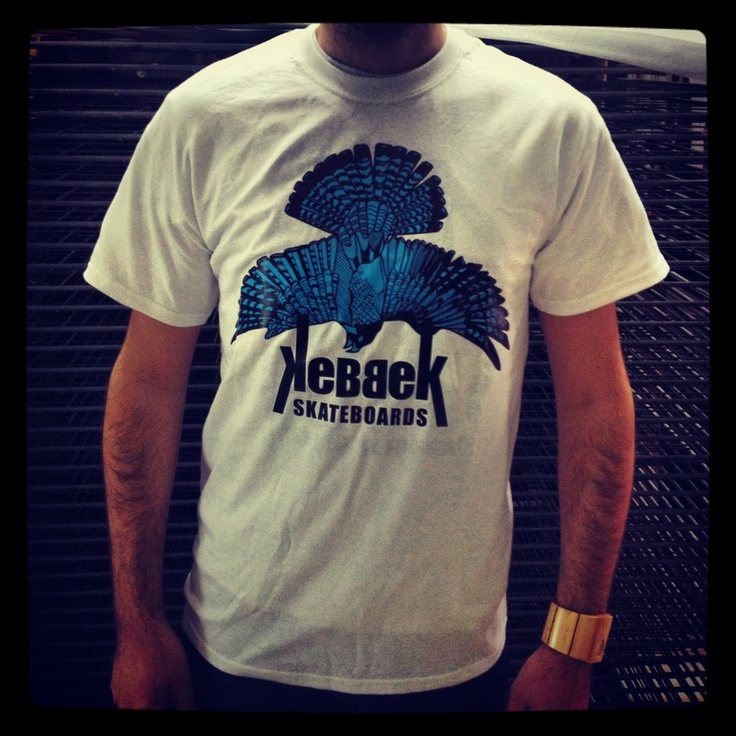Kebbek/PrimeTime collab limited edition only 50 units!