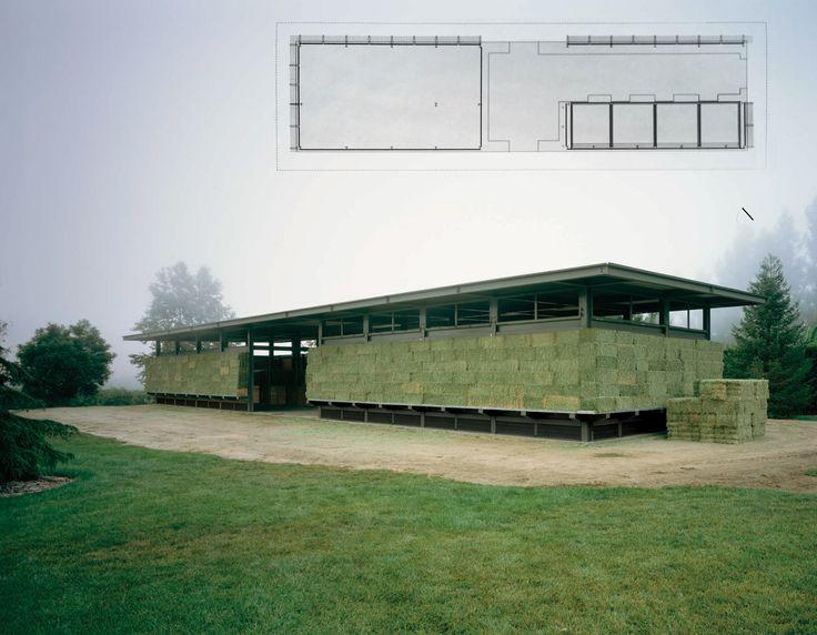 Somis Hay Barn | SPF:a...