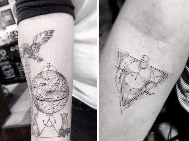 Cultura, arte y diseño mexicano | Inkult Magazine – 5 razones por las cuales buscar a Dr. Woo para un tatuaje