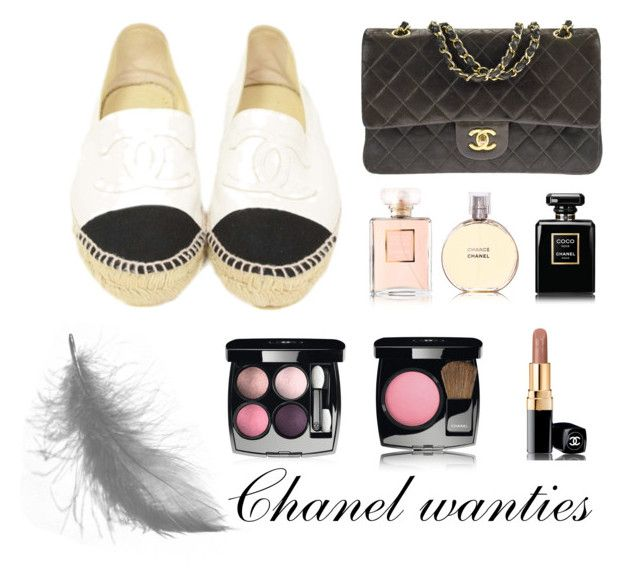 """Chanel"" by trine-danskgaard-jensen on Polyvore"