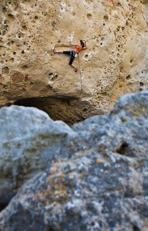 bouldercuriosity:  Outdoors Awesome