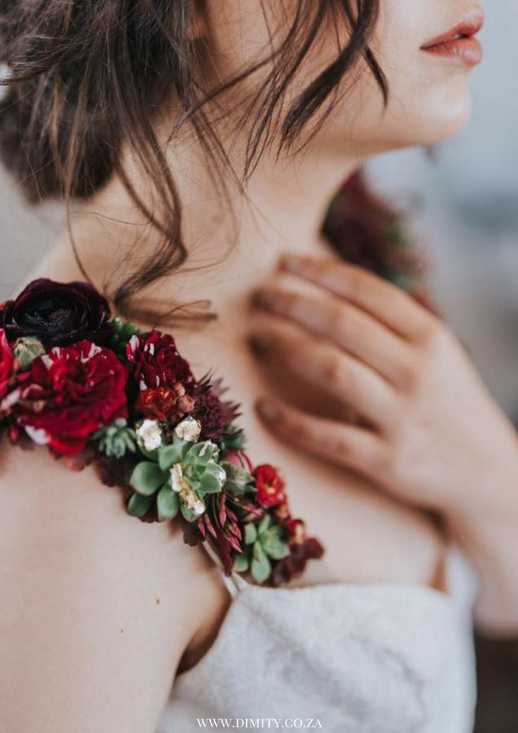 Floral inspiration for your 2018 wedding