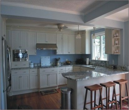 Kitchen designs photo gallery small kitchens kitchens for Small kitchen design ideas gallery