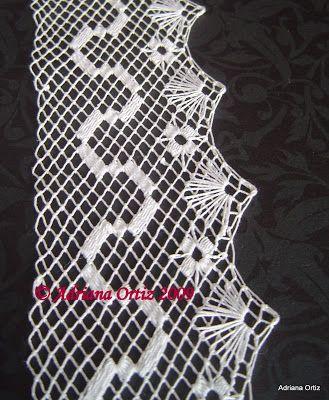 Randa Handmade Lace