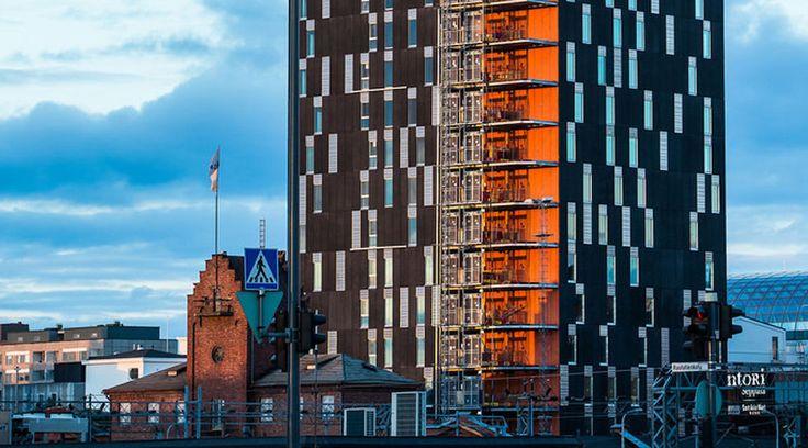 Solo Sokos Hotel Torni Tampere - sokoshotels.fi
