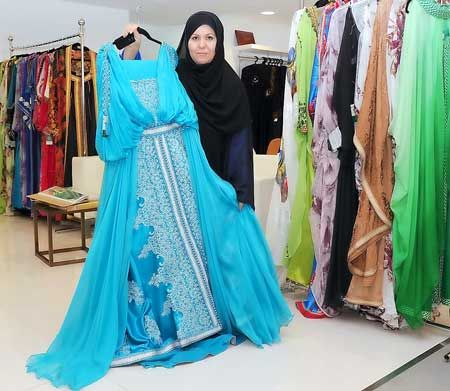 Online Clothing Stores In Saudi Arabia
