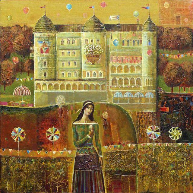 Artodyssey: Valeri Tsenov
