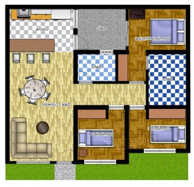 Rumah Minimalis Denah Rumah 3 Kamar Tidur 1 Mushola Kenapa Tidak Rumah Minimalis Denah Rumah Rumah