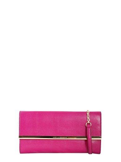 Diane Von Furstenberg CLUTCHES. Shop on Italist.com