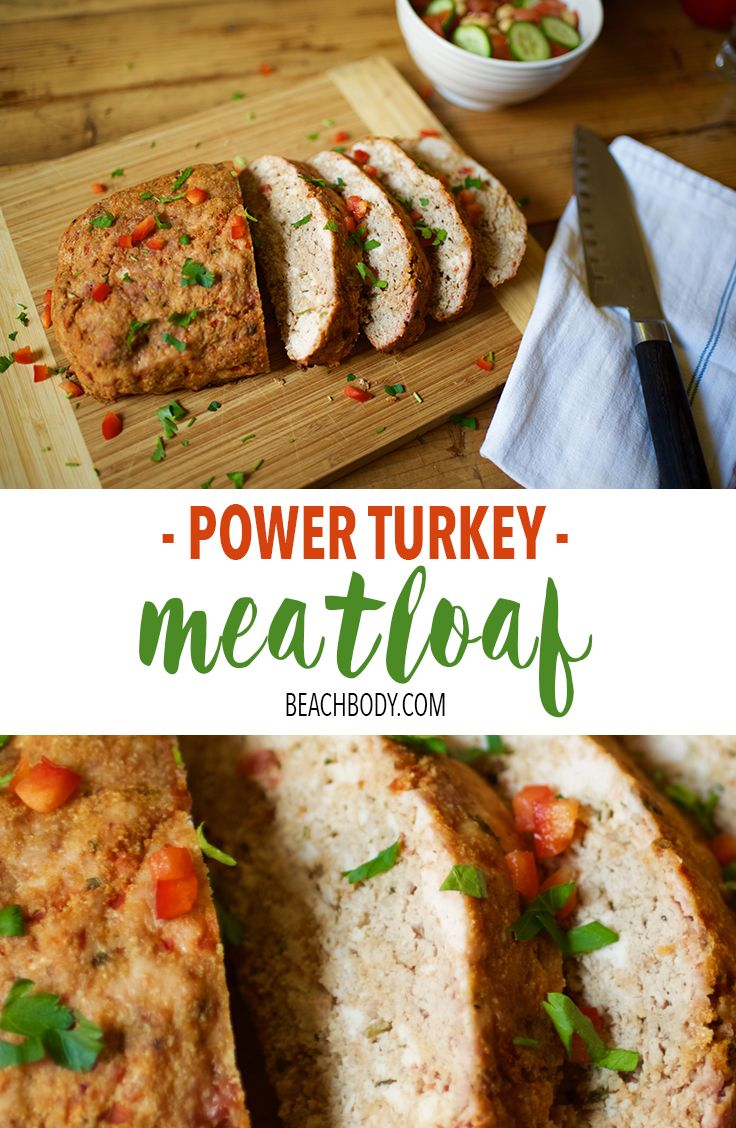 recipe: turkey breast meatloaf recipes [20]