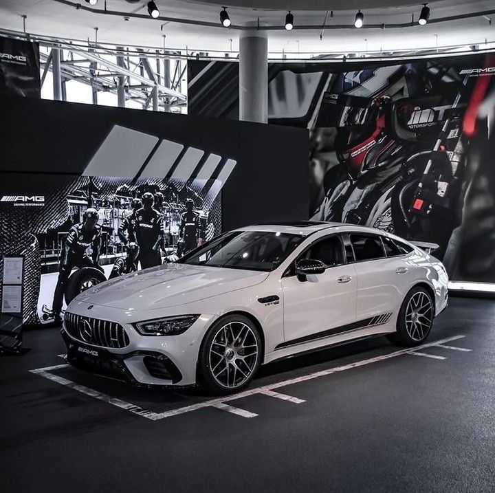 Mercedes Amg On Instagram The Mercedes Amg Gt 63 S 4matic 4