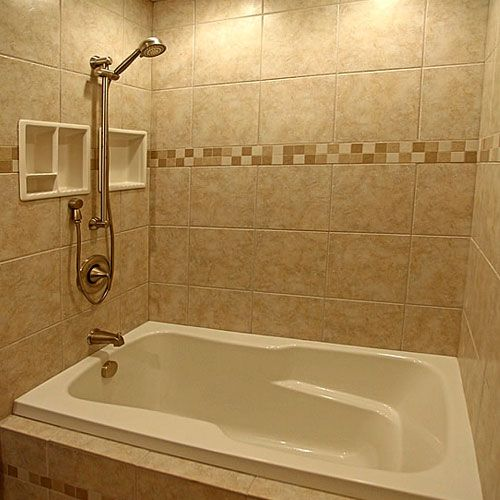 51 Tub And Shower Surrounds