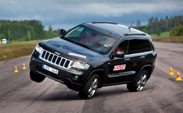 2015 Jeep Grand Cherokee Changes