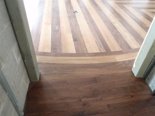 oval office floor