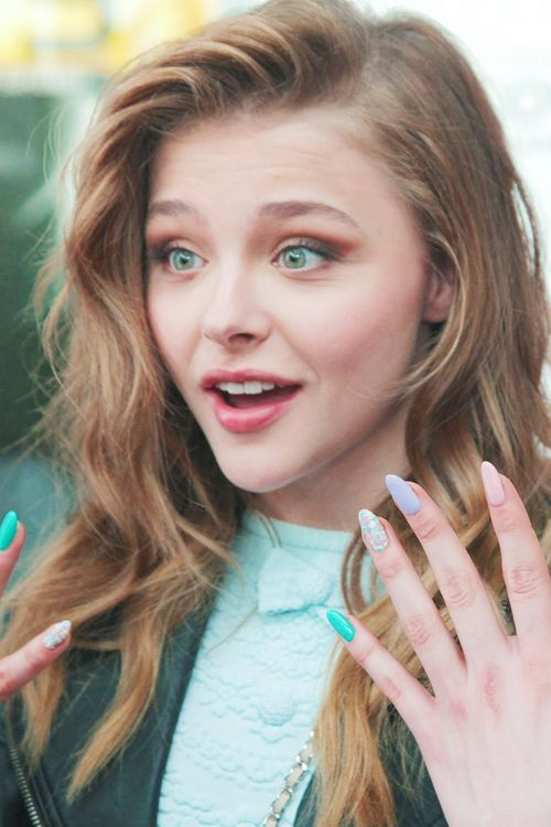 Chloe Moretz at her Sweet Sixteen Birthday Party in New York - February 7th, 2013