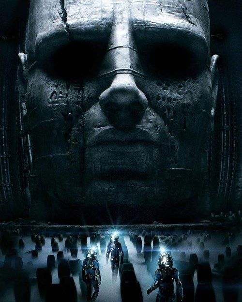 Watch->> Prometheus 2012 Full - Movie Online