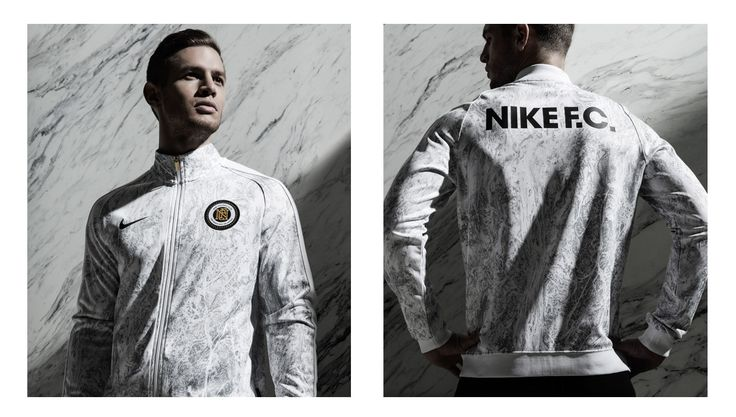 Nike F.C. Spring '15 Collection