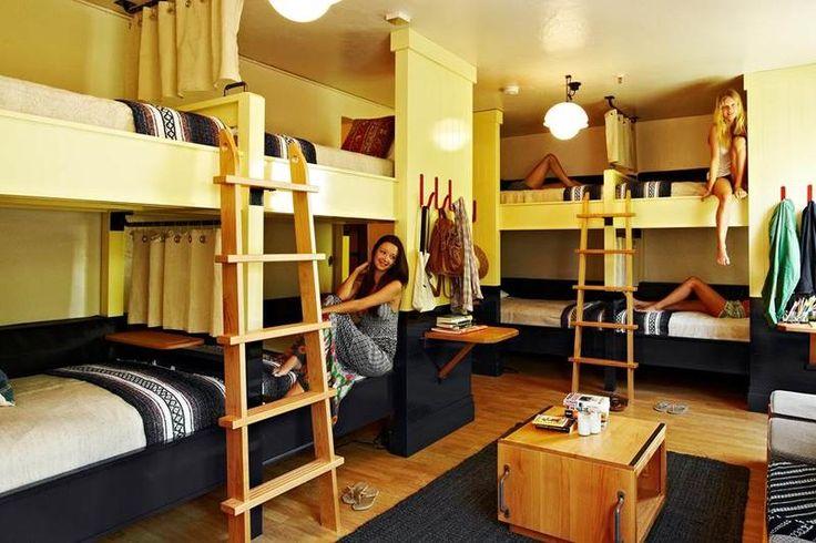 Pahami 4 Hal Ini Sebelum Kamu Menginap di Hostel