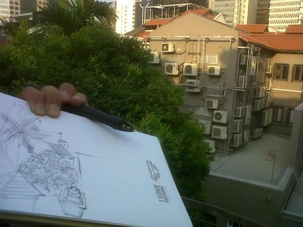 somewhere in singapore hidden park