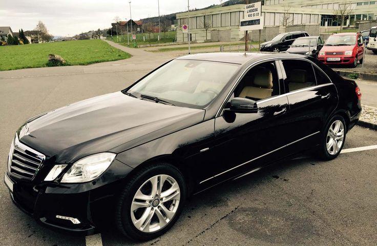 #MERCEDES #EKlasse #MercedesW212 #Limousine #beige #seatcovers #ZACASi #upholstery