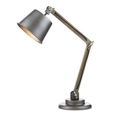 Arken table lamp £62 #meyerandmarsh #lighting #homeoffice