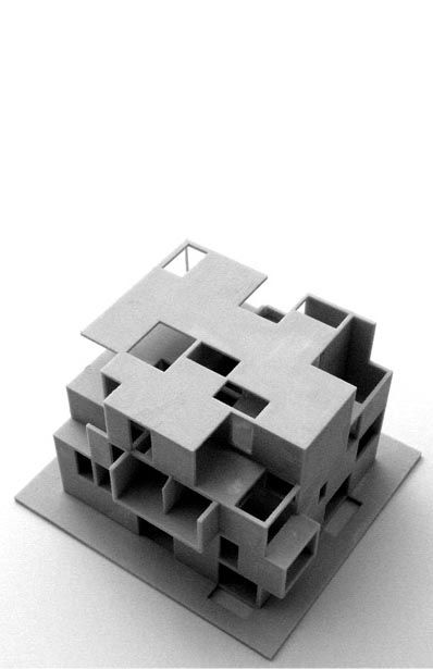 fabriciomora:  zon-e arquitectos / Casa Consistorial de Esteribar