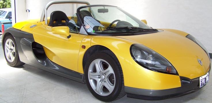 Nuevo Renault Sport R S 01 Renderings 2014: 1000+ Images About Renault Racing Car On Pinterest