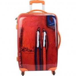 """Mario Hernandez Suitcase, """"DeBilzan Collection"""""""