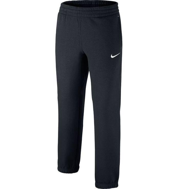 €29,99 - Fitness_Fitnesskleding - Fitnessbroek jongens Nike - NIKE
