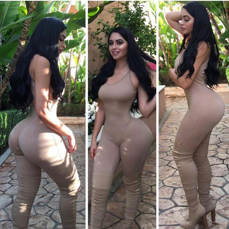 Jailyne Ojeda Ochoa Estilo De Vida Fotos Sexys Mujeres Latinas Medias Tubegals 1