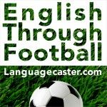 Website for English language learners and football fans all around the world. Lots of FREE language resources for soccer supporters who want to practise their English including a weekly podcast, football phrases, vocabulary, worksheets, handouts, quizzes, forums and much more.