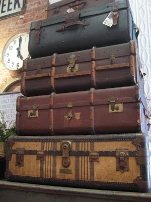 Valise is what my grandmother called her suitcase...