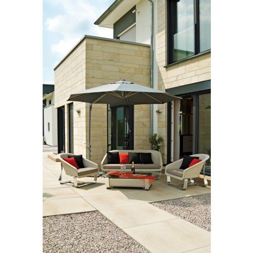 15 best Buiten All weather loungesets images on Pinterest
