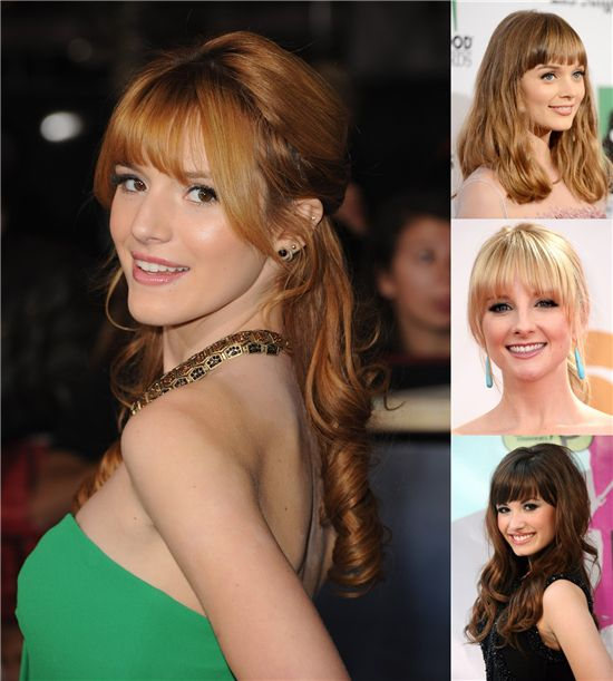 36 best celebrity hairstyles images on pinterest celebrity collection of those hot celebrity hairstyles with extensionspart 1 pmusecretfo Gallery