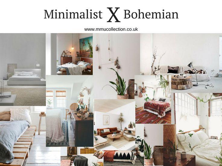 The Minimalist Bohemian