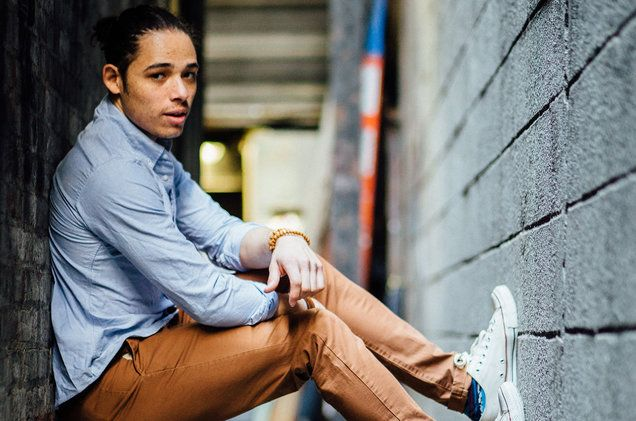 Original 'Hamilton' cast member Anthony Ramos reflects on his Broadway run, meeting President Barack Obama and how Spike Lee scoped him out for the forthcoming Netflix series 'She's Gotta Have It.' (Multiple mistakes by the writer of this article as of 11/24/16, but still worth it for Anthony's view of things.)