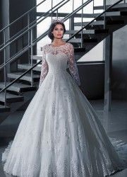 Wedding Dress Style 14634 by Love Bridal http://bridalallure.co.za/wedding-dresses/love-bridal/st14634  Available by order :  Size: UK 04 - UK26   Colour White   Price by Order: R 24 720  Now Special Price R 19 272  Hire Price R 12 360
