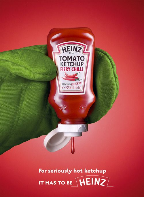 Ketchup is very nearly the perfect food for anosmics, as it is sweet, salty, sour and has plenty of umami, all of which directly stimulate the tastebuds. It only lacks bitter. I prefer this spicy version for a trigeminal kick too.