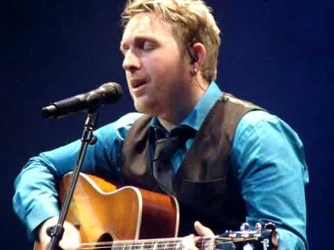 "Johnny Reid - ""Dance With Me"" - Brand New Song! Moncton, New Brunswick"