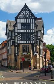 Image result for old leicester