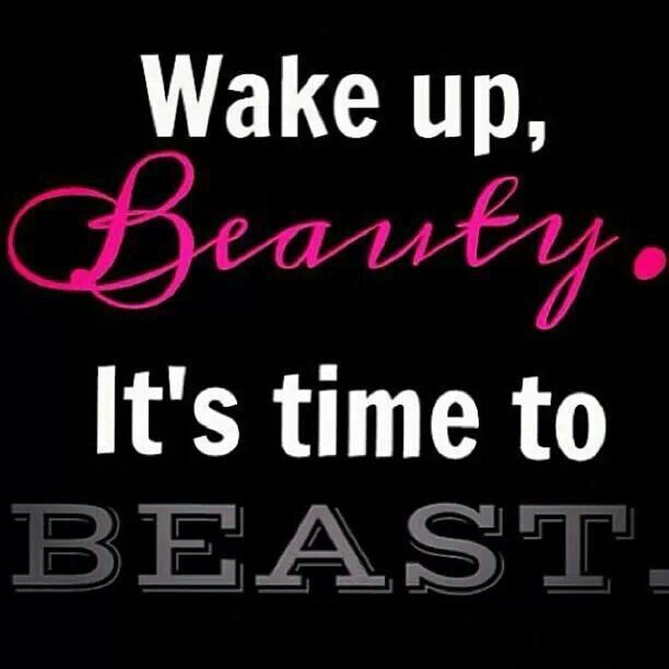 Wake up, Beauty. It's time to beast! Mada Krav Maga in Shelby Township, MI teaches realistic hand to hand combat that uses the quickest methods to attack the weakest and most vital targets of both armed and unarmed assailants! Visit our website www.madakravmaga.com or call (586) 745-1171 for more details!