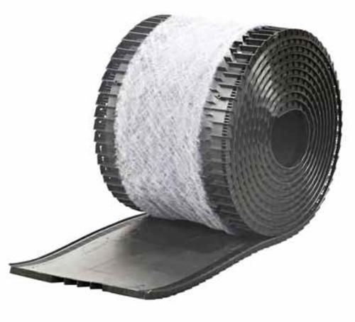 Air Vent PPII Rolled Shingle Over Ridge Vent With Filter, 28'